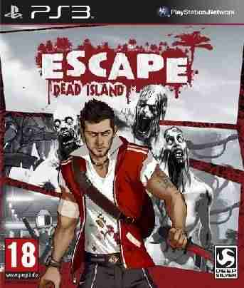 Descargar Escape Dead Island [MULTI][Region Free][FW 4.4x][DUPLEX] por Torrent